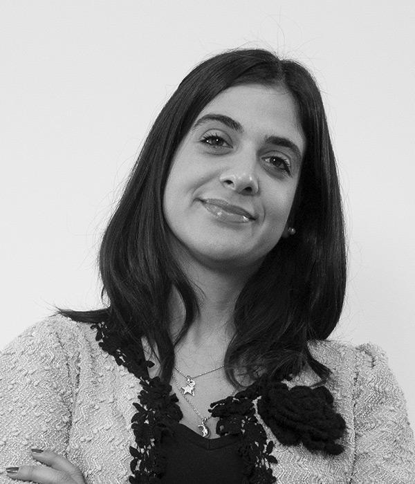 Sara Zurru